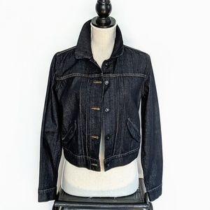 NWOT just reduced Levi's biker jean jacket